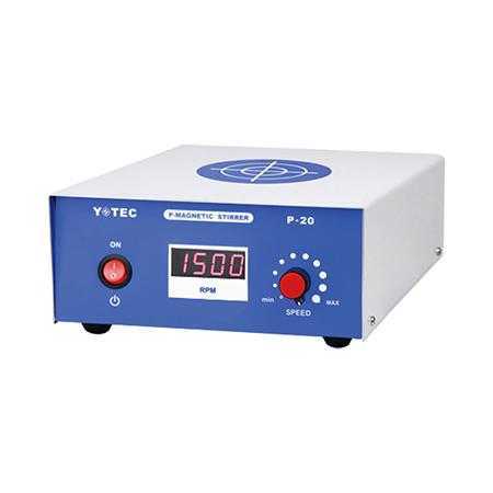 Digital Magnetic Stirrer - P-15/P-20/P-30