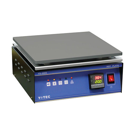 Digital Hot Plate - YS-200S+/YS-300S+/YS-450S+/YS-600S+