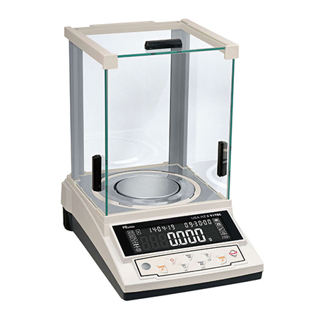Precision Analytical Balance - PB-303D