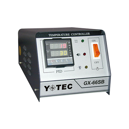 Pid Temperature Controller - GX-66/GX-7 series