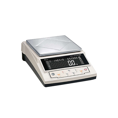 Electronic Analytical Balance - PG-3002D/PG-4002D/PG-6001D